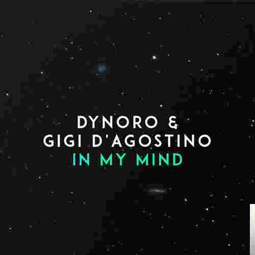 In My Mind (2018) albüm kapak resmi