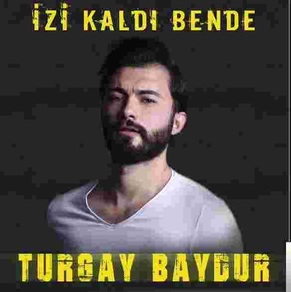 İzi Kaldı Bende (2018) albüm kapak resmi