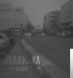 Veda (2018) albüm kapak resmi