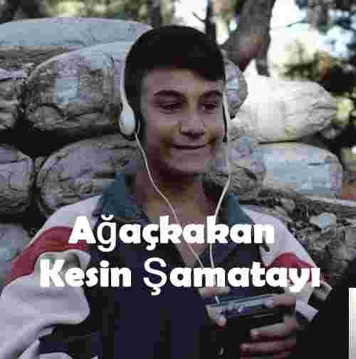 Kesin Şamatayı (2018) albüm kapak resmi
