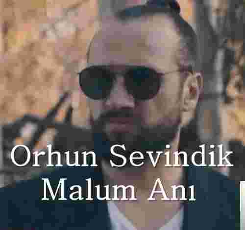 Malum Anı (2018) albüm kapak resmi