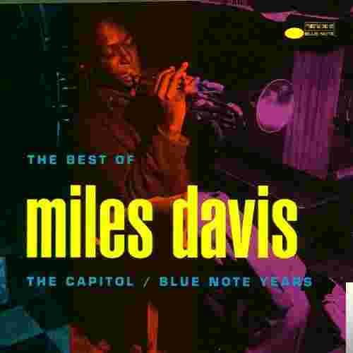 Miles Davis Best Song albüm kapak resmi