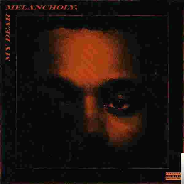 My Dear Melancholy (2018) albüm kapak resmi