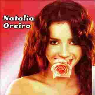 Natalia Oreiro Best Song albüm kapak resmi
