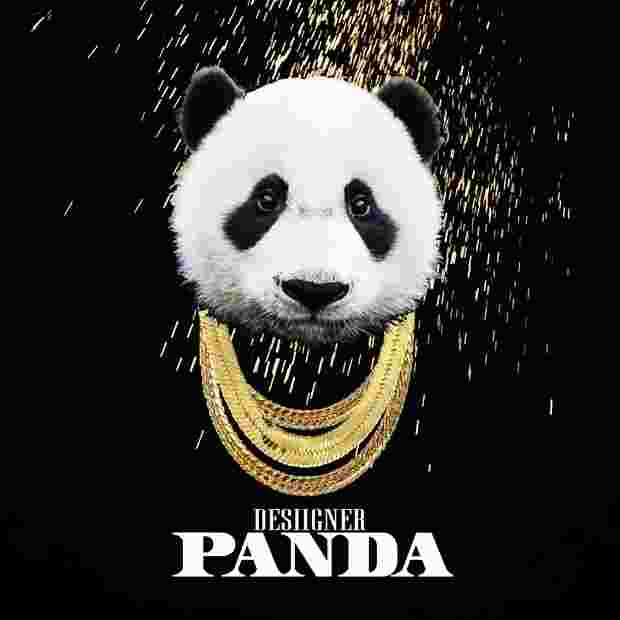 Panda (2016) albüm kapak resmi