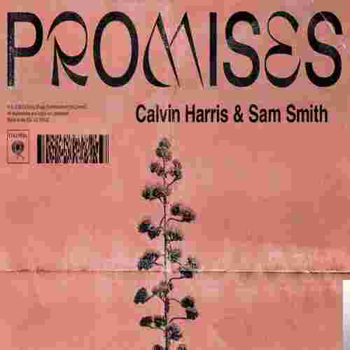 Promises (2018) albüm kapak resmi