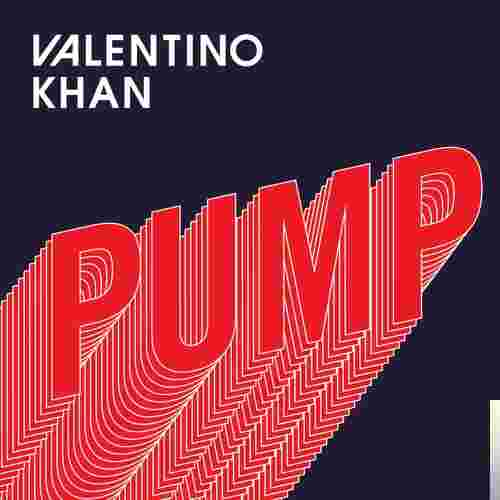 Pump (2018) albüm kapak resmi