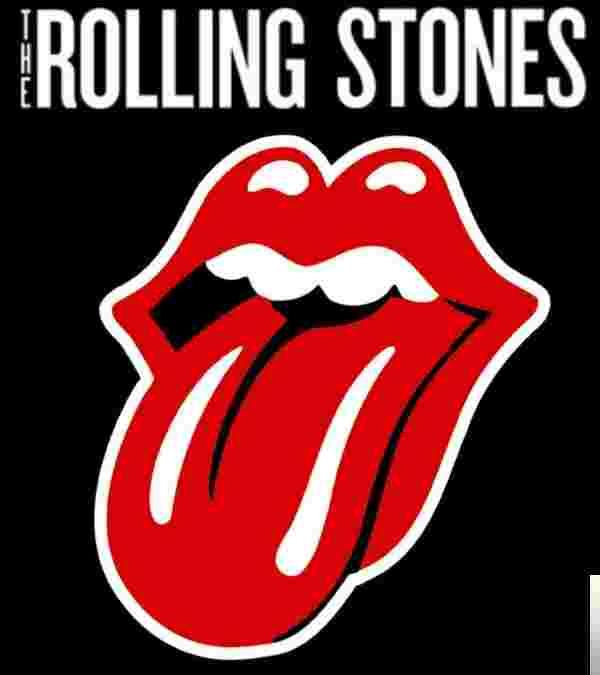 Rolling Stones Best albüm kapak resmi
