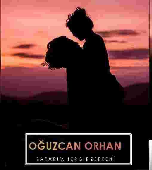 Sararım Her Bir Zerreni (2018) albüm kapak resmi