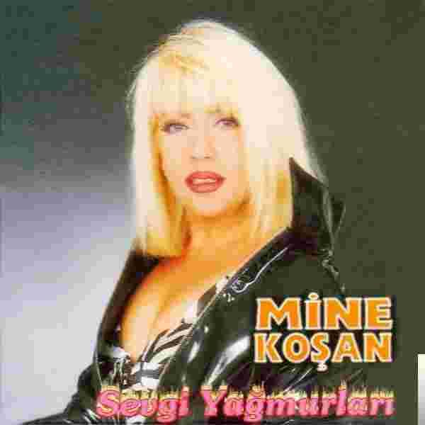 Sevgi Yağmurları (1995) albüm kapak resmi