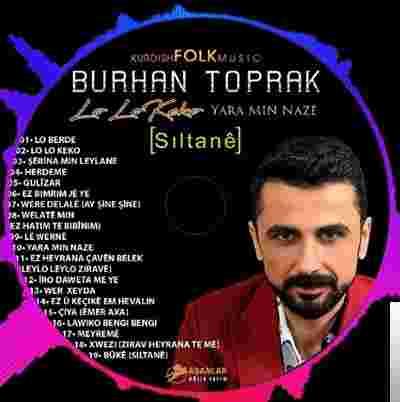 Sıltane (2018) albüm kapak resmi