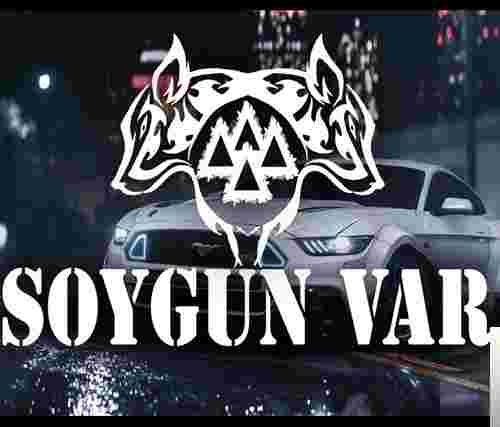 Soygun Var (2018) albüm kapak resmi