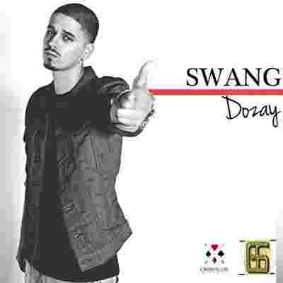 Swang (2015) albüm kapak resmi