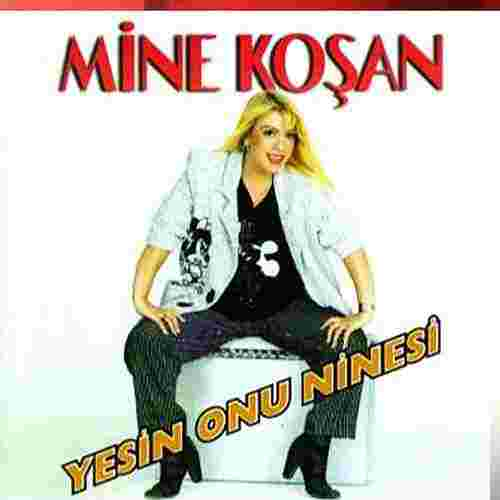 Yesin Onu Ninesi (1994) albüm kapak resmi