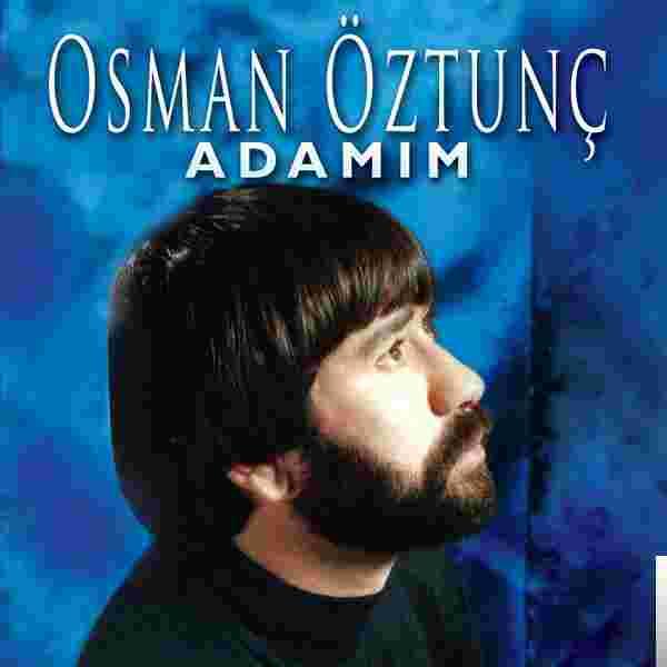 Adamım (1996) albüm kapak resmi
