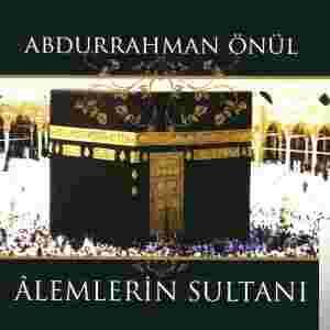 Alemlerin Sultanı (2007) albüm kapak resmi