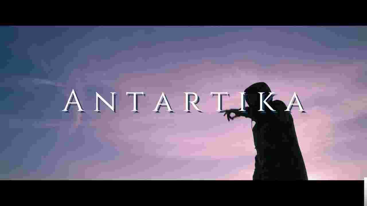 Antartika (2018) albüm kapak resmi