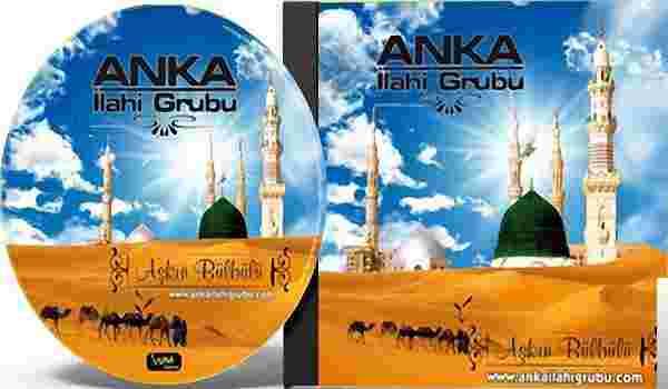 Aşkın Bülbülü (2011) albüm kapak resmi