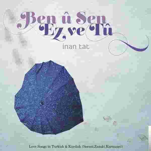 Ben u Sen (2015) albüm kapak resmi