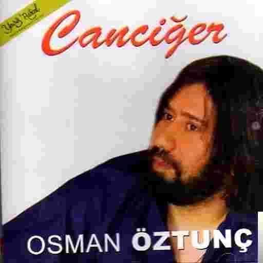 Canciğer (2003) albüm kapak resmi