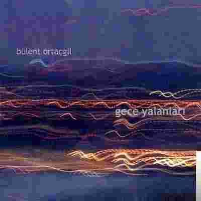 Gece Yalanları (2003) albüm kapak resmi