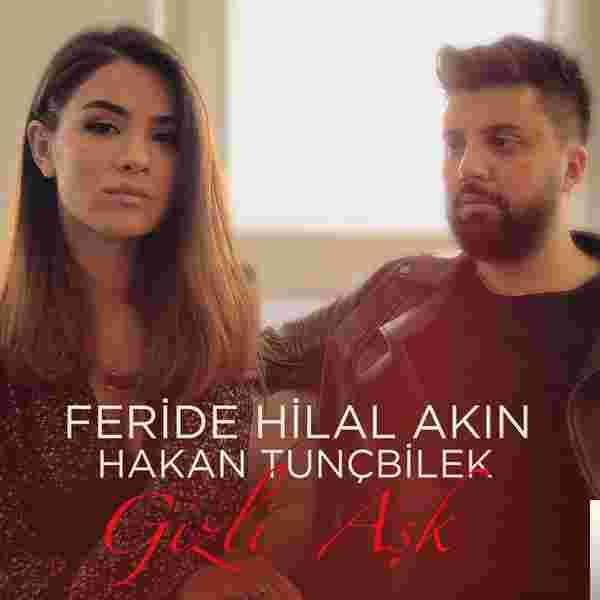 Gizli Aşk (2018) albüm kapak resmi