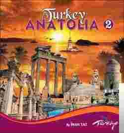 Anatolia (2013) albüm kapak resmi