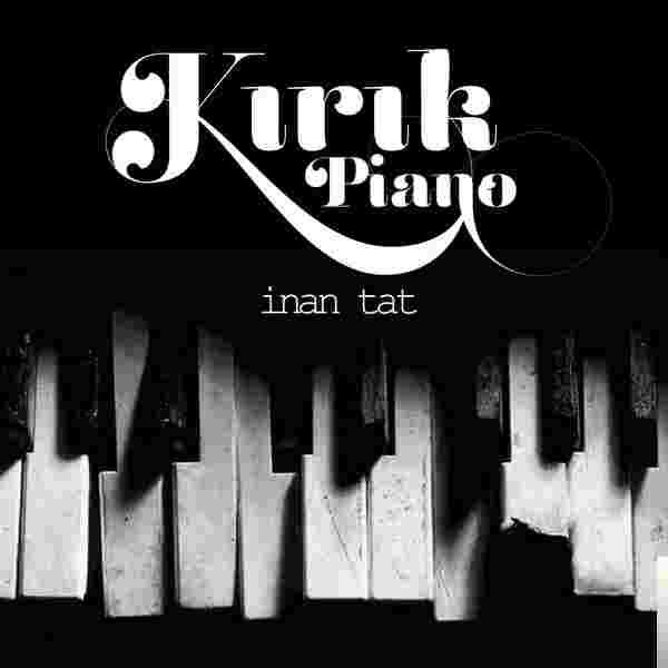 Kırık Piano (2018) albüm kapak resmi