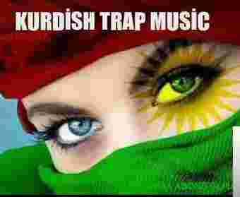 Kürt Trap albüm kapak resmi