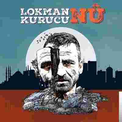 Lokman Kurucu (2018) albüm kapak resmi