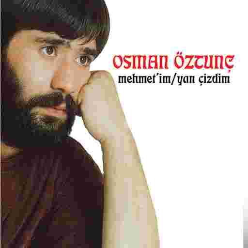 Mehmedim/Yan Çizdim (2000) albüm kapak resmi