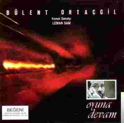 Oyuna Devam (1991) albüm kapak resmi