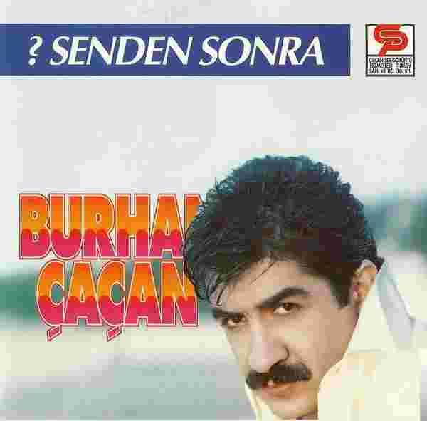 Senden Sonra (1993) albüm kapak resmi