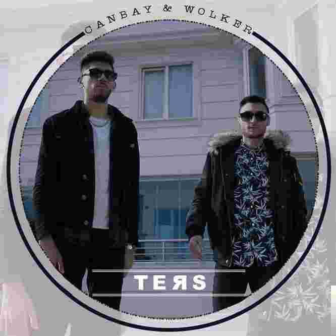 Ters (2018) albüm kapak resmi
