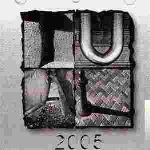 Tual (2005) albüm kapak resmi