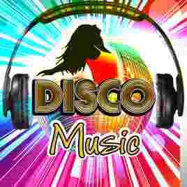 Türkçe Disko Şarkıları albüm kapak resmi