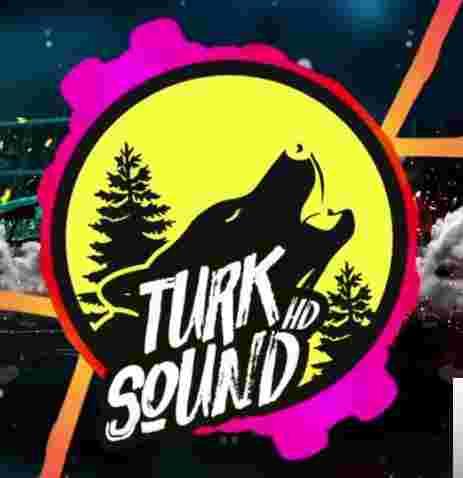 TurkSound Mixler albüm kapak resmi