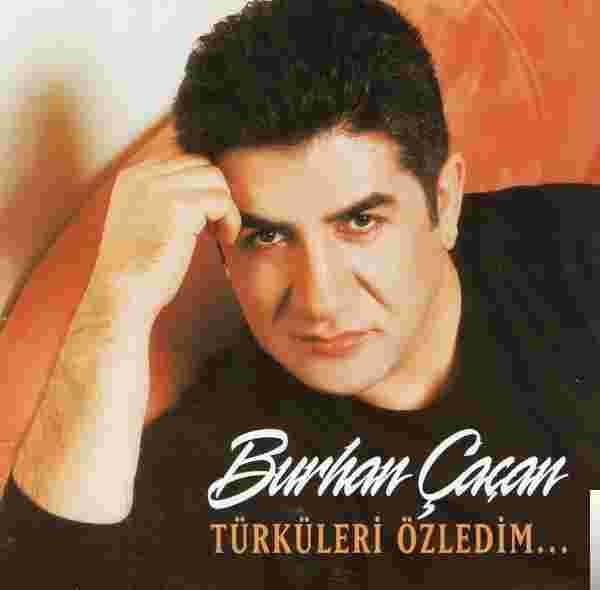 Türküleri Özledim (2000) albüm kapak resmi