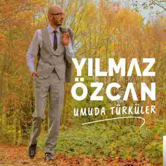 Umuda Türküler (2018) albüm kapak resmi