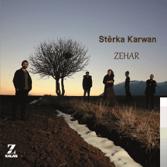 Zahar (2018) albüm kapak resmi