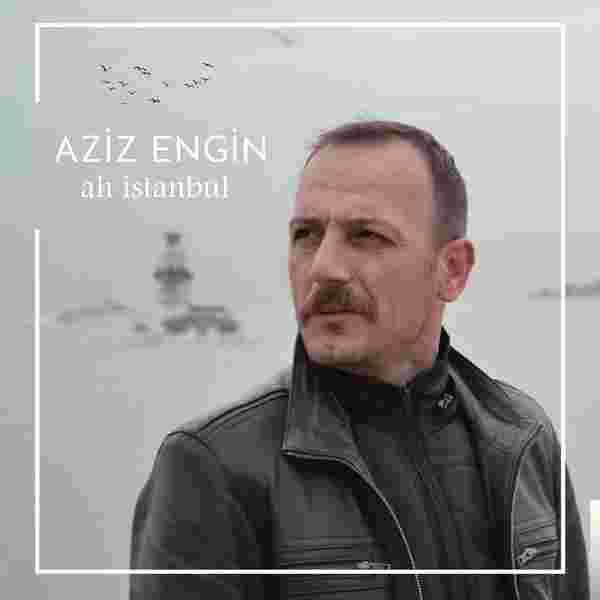 Ah İstanbul (2018) albüm kapak resmi