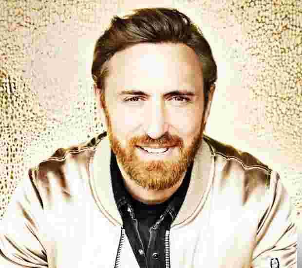 David Guetta (2018) albüm kapak resmi