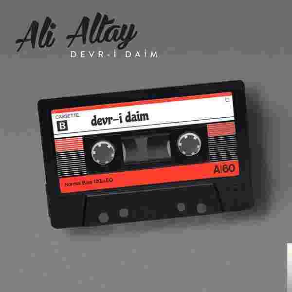 Devr-i Daim (2018) albüm kapak resmi