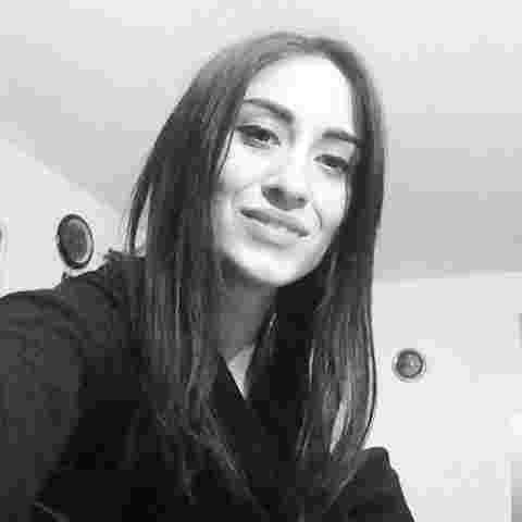 Elif Türkyılmaz (2018) albüm kapak resmi