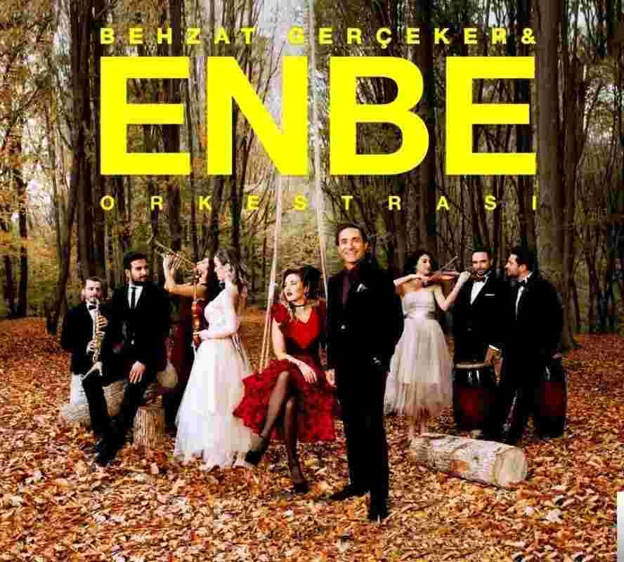 Enbe Orkestrası (2018) albüm kapak resmi