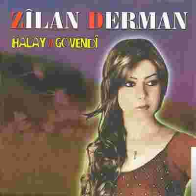 Halay Grani (2018) albüm kapak resmi