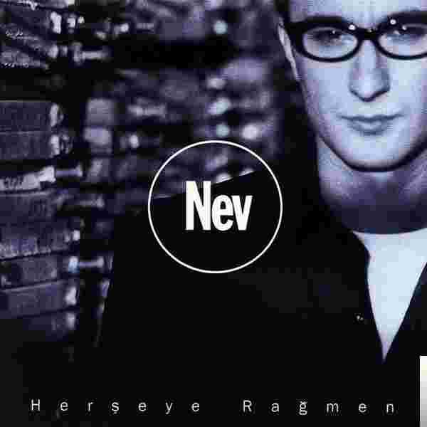 Herşeye Rağmen (2001) albüm kapak resmi