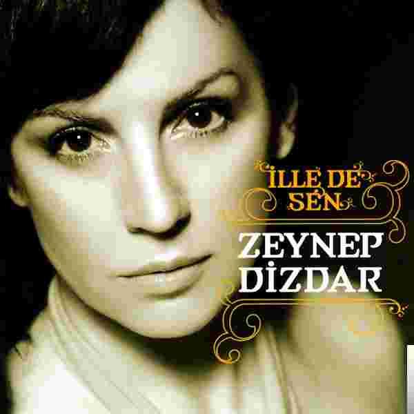 İlle de Sen (2005) albüm kapak resmi