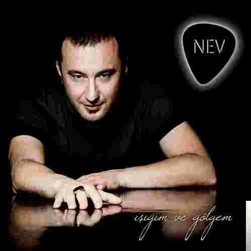 Işığım ve Gölgem (2007) albüm kapak resmi