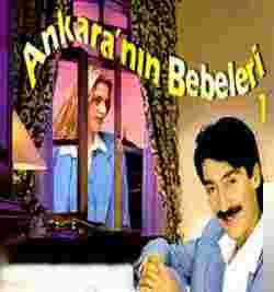 Ankara'nın Bebeleri (1998) albüm kapak resmi